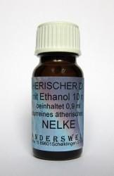 Parfum éthéré (Ätherischer Duft) éthanol avec girofle