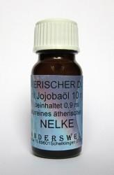 Ethereal fragrance (Ätherischer Duft) jojoba oil with clove