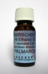Fragranza etereo (Ätherischer Duft) etanolo con palmarosa