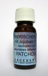 Ätherischer Duft Jojobaöl mit Patchouli