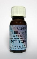 Ätherischer Duft Ethanol mit Petitgrain