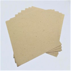 Handmade rice paper 10 pages