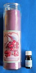 Mabon olio rituale 5 ml