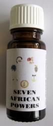 Voodoo Orisha Öl Seven African Powers 10 ml