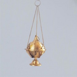 Swinging Censer with Chain