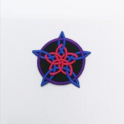 Rapiécez Pentagram la Rose