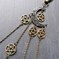 Wind chimes Witches Bells