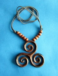 Collier Triskell