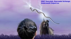 Bâton de cheveux, épingle à cheveux serpent
