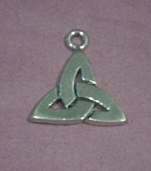 Amulette Triquetta