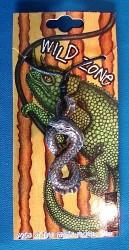 Pendentif Dragon/Serpent 8