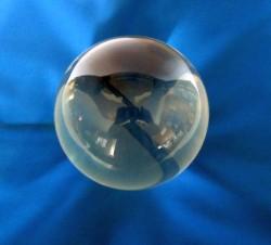 Sfera di vetro 13 cm