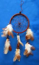 Dreamcatcher einfach 11,5 cm