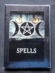 Spell Book Guardian of Triple Moon Din A 6