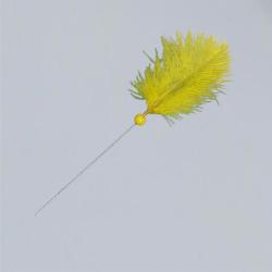 AgoVoodoo giallo