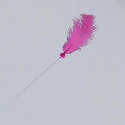 Voodoo Needle, pink