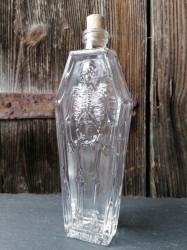 Bottiglia di elisir Bara con sughero 200 ml