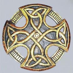 Croix celtique, petit