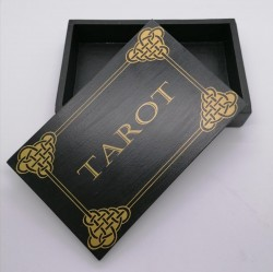 Tarot Kästchen groß