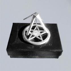 Telekinesis box with Pentagram
