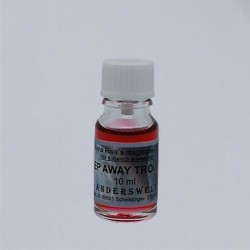 Anna Riva`s Oil Keep away Trouble Phial with 10 ml