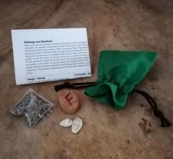 Bourse magique Mojo (sac désir) Monnaie