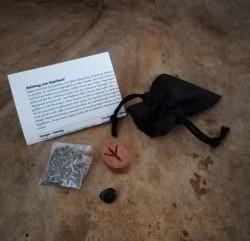 Mojo-Bag (Mojo-sacchetto) Protezione