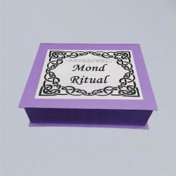 Moon ritual for sensitivity, spirituality