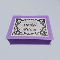 Rituel Oracle pour favoriser la clairvoyance