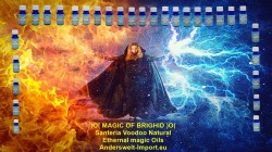 Magic of Brighid Olio Magia Essential Issopo 10 ml