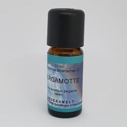 Essential Oil Bergamot (Citrus aurantium berga.)
