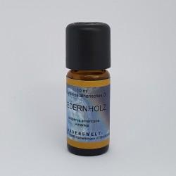 Essential Oil Cedarwood (Juniperus virginiana)
