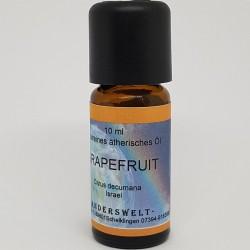 Essential Oil Grapefruit (Citrus decumana)