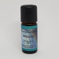 Essential Oil Melissa indicum (Cymbopogon winterianus)