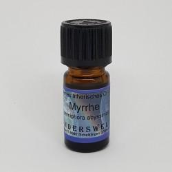 Ätherisches Öl Myrrhe (Commiphora abyssinica)