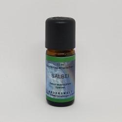Huile essentielle Sauge (Salvia lavandulifolia)