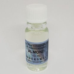 Anna Riva`s Oil Almond Phial with 10 ml