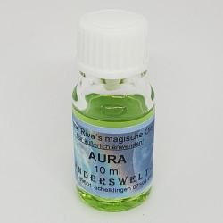 Anna Riva`s Oil Aura Phial with 10 ml