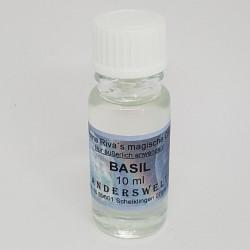 Anna Riva's Olio Basil Flaconcino da 10 ml
