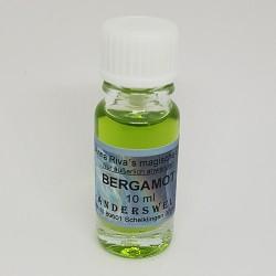 Anna Riva Öl Bergamot Fläschchen 10 ml