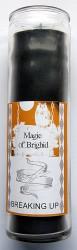 Magic of Brighid Glaskerze Breaking up