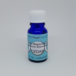 Magic of Brighid Magisches Öl äth. Cedar 10 ml