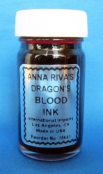 Dragon´s Blood Ink
