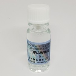Anna Riva`s huiles magiques Drawing Fiole de 10 ml