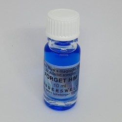 Anna Riva`s Oil Forget Him Phial with 10 ml