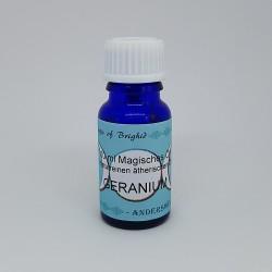 Magic of Brighid Olio Magia Essential Geranio 10 ml
