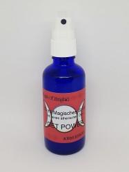 Magic of Brighid Spray magique essentielles Get Power 50 ml