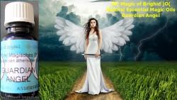 Magic of Brighid Olio Magia Essential Guardian Angel 10 ml