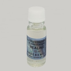 Anna Riva`s Oil Healing Phial with 10 ml