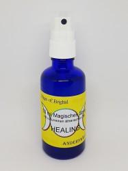 Magic of Brighid Magisches Spray äth. Healing 50 ml
